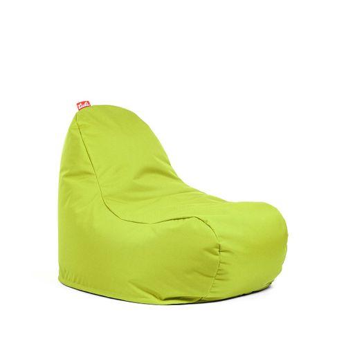 Tuli Relax Nicht abnehmbarer Bezug - Polyester Neon