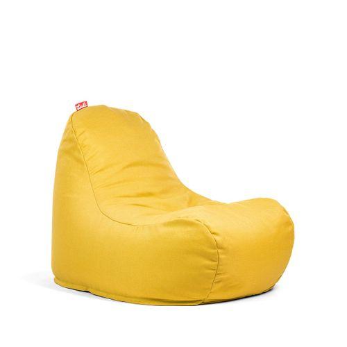Tuli Relax Abnehmbarer Bezug - Universal Gelb
