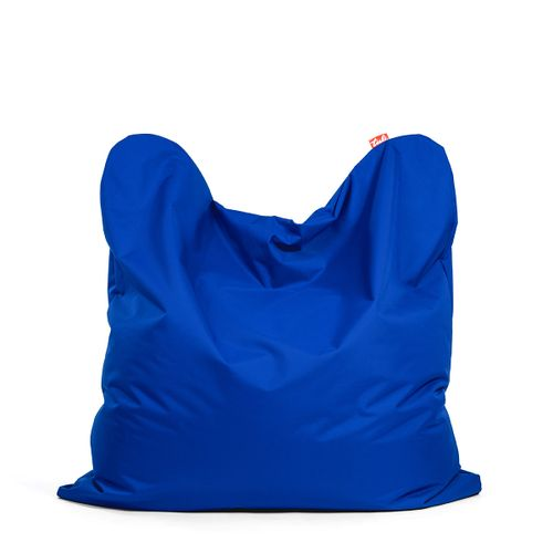Tuli Smart Nicht abnehmbarer Bezug - Polyester Blau