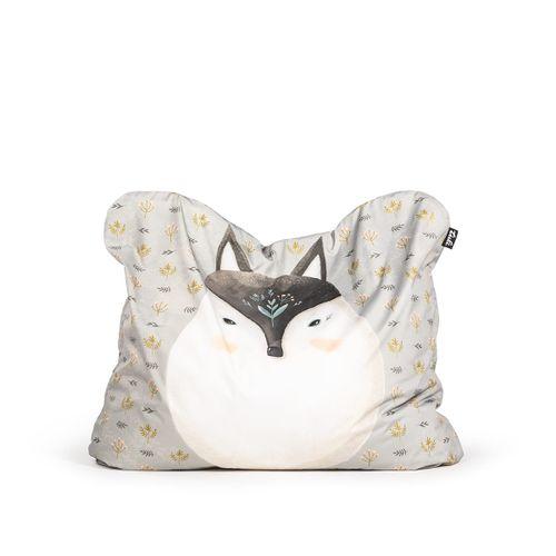 Tuli Funny Abnehmbarer Bezug - Polyester gemustert  Wolfy