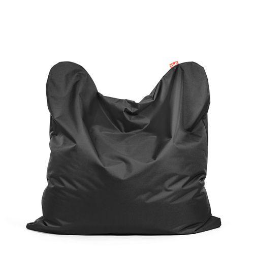 Tuli Smart Nicht abnehmbarer Bezug - Polyester Dunkelgrau