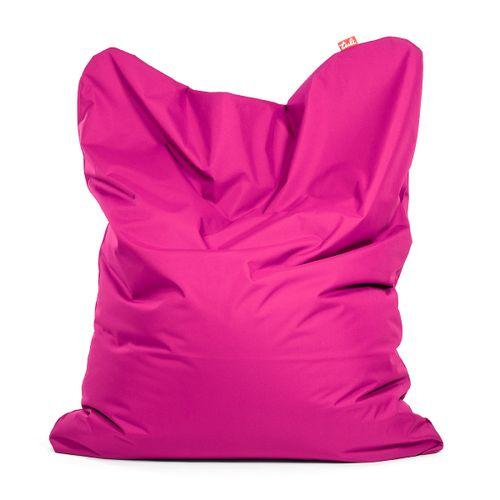 Tuli Sofa Nicht abnehmbarer Bezug - Polyester Rosa