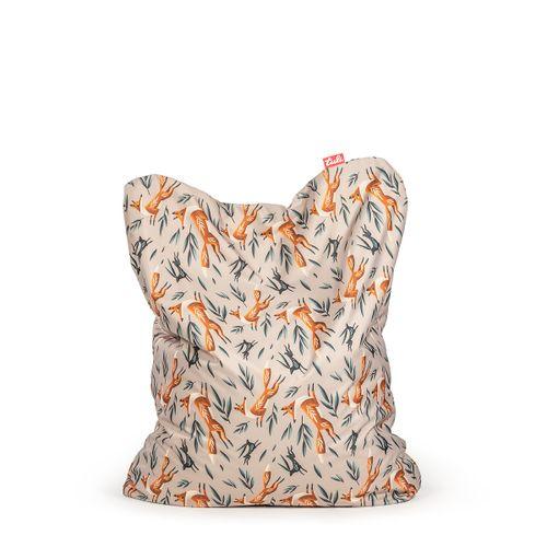 Tuli Funny Abnehmbarer Bezug - Polyester gemustert  Forest